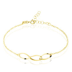 Bracelet Lianetta Or Jaune
