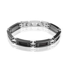 Bracelet Jourdan Zephir Acier