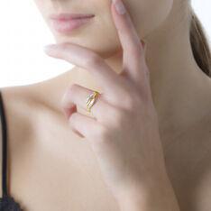 Bague Or Et Diamant - Parure de mariage Femme | Marc Orian