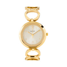 Montre Lady Verbier Cd9219g.Ch