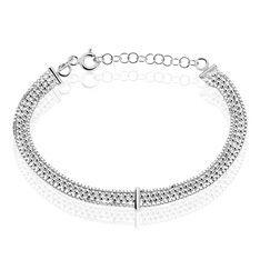 Bracelet Soline Argent