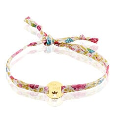 Bracelet Or Jaune Omelia Ange - Bracelets chaînes Enfant | Marc Orian