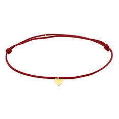 Bracelet Or Jaune C?Ur