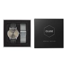 Montre Cluse Homme Cg1519501001 - Montres Homme | Marc Orian
