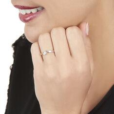 Bague Sofia Or Bicolore Diamant