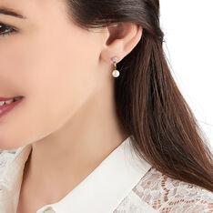Boucles D'Oreilles Madeline Or Jaune - Boucles d'oreilles Ear cuffs Femme | Marc Orian