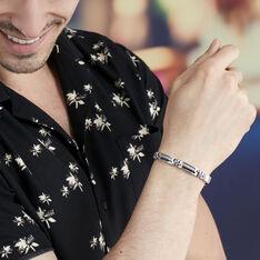 Bracelet Phebus Him Casual Acier