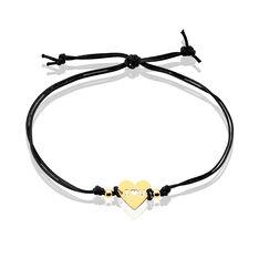 Bracelet Livia Or Jaune C?Ur