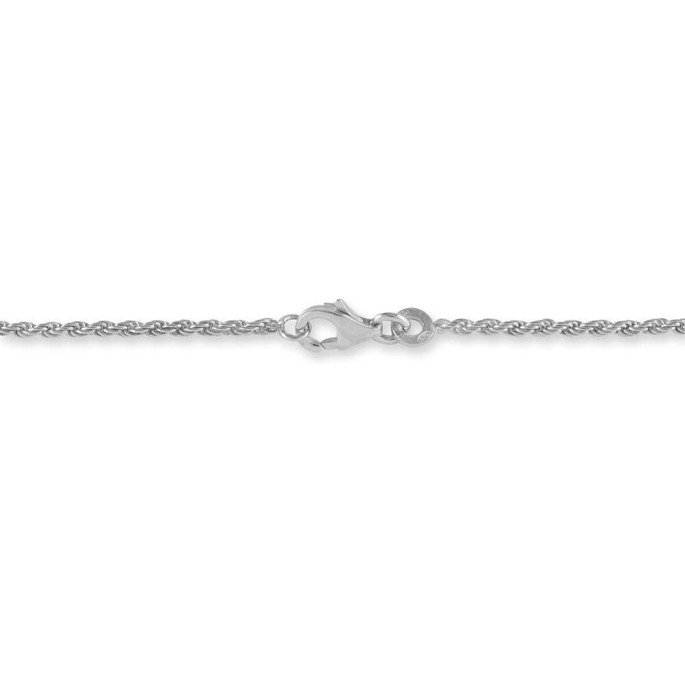 marc orian bracelet argent rhodie
