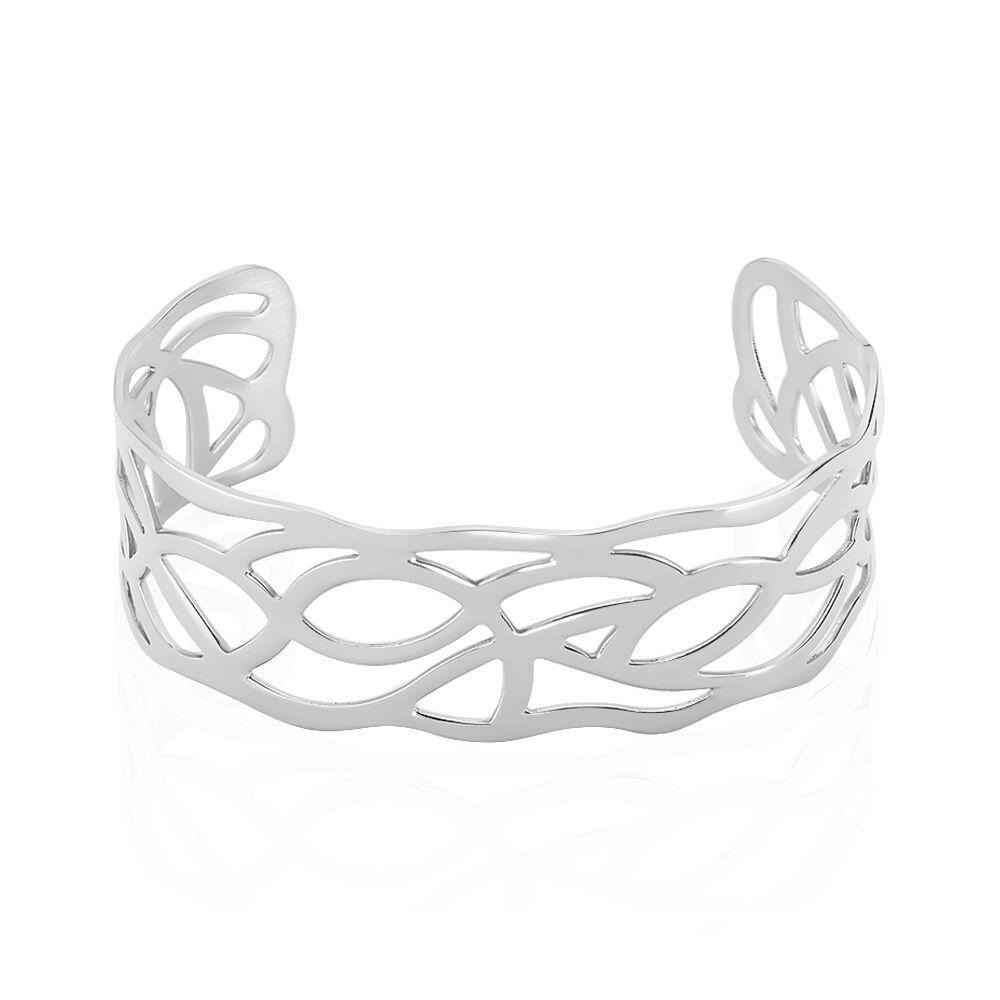 large bracelet femme