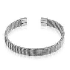 Bracelet Acier Rigide