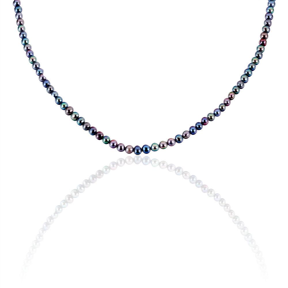 marc orian collier de perle