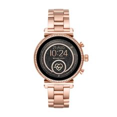 Montre Michael Kors Full Display Mkt5063