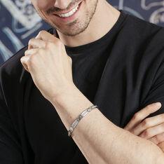 Bracelet Phebus Him Business Acier