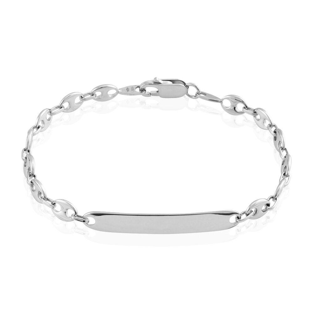 le manege a bijoux bracelet argent