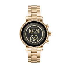 Montre Michael Kors Full Display Mkt5062