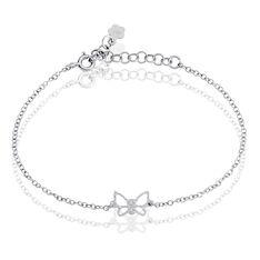 Bracelet Graziella Argent - Bracelets chaînes Femme | Marc Orian
