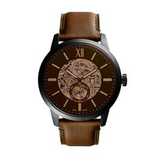 Montre Fossil Me3155