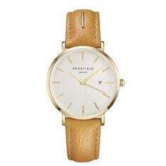 Montre Rosefield Sife-I80
