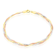 Bracelet Tricolore