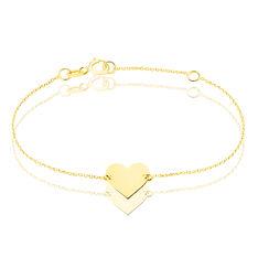 Bracelet Cyrielle Or Jaune