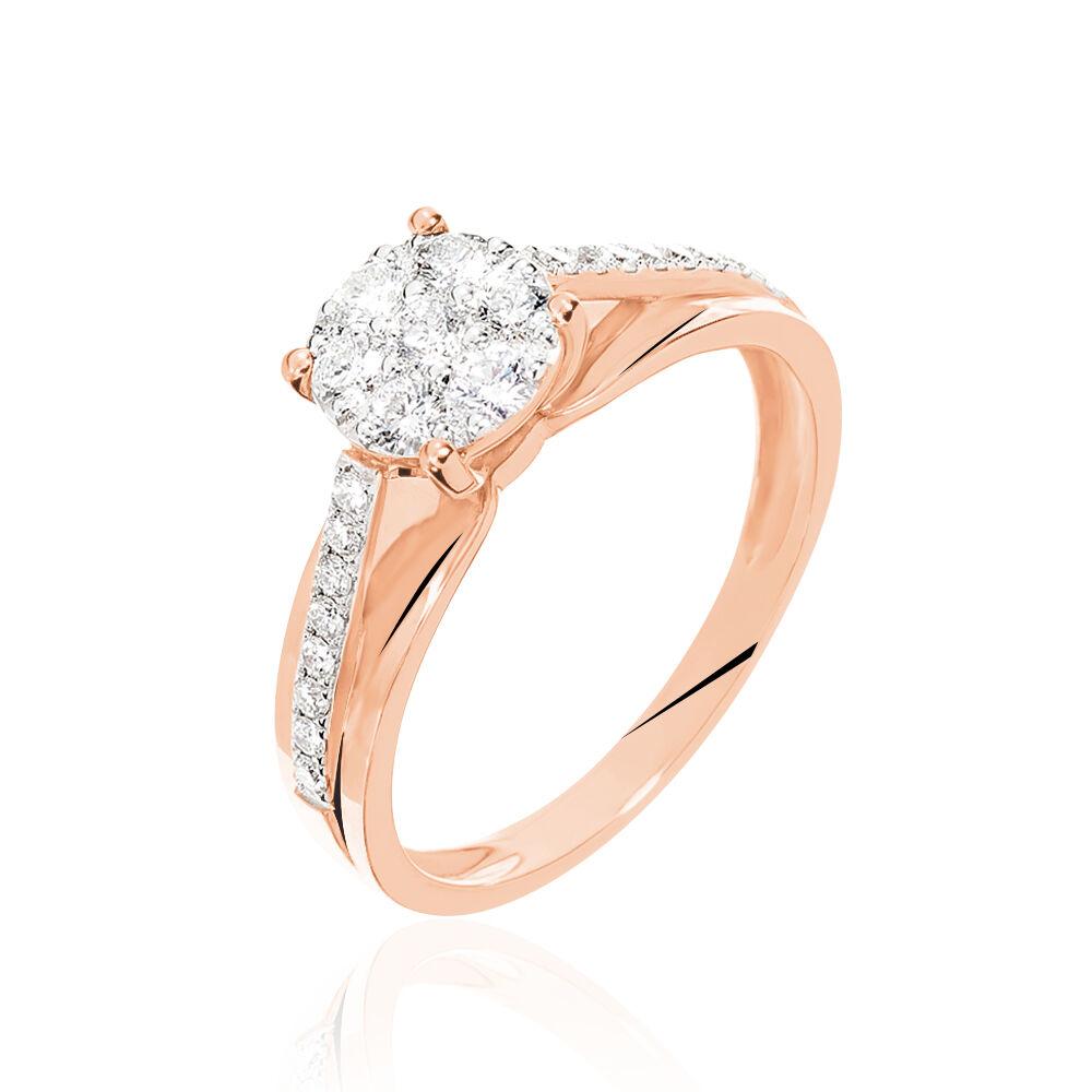 bague diamant noir marc orian