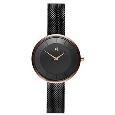 Montre Mvmt D-Fb01-Bl