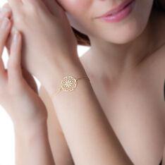 Bracelet Or - Bracelets chaînes Femme | Marc Orian