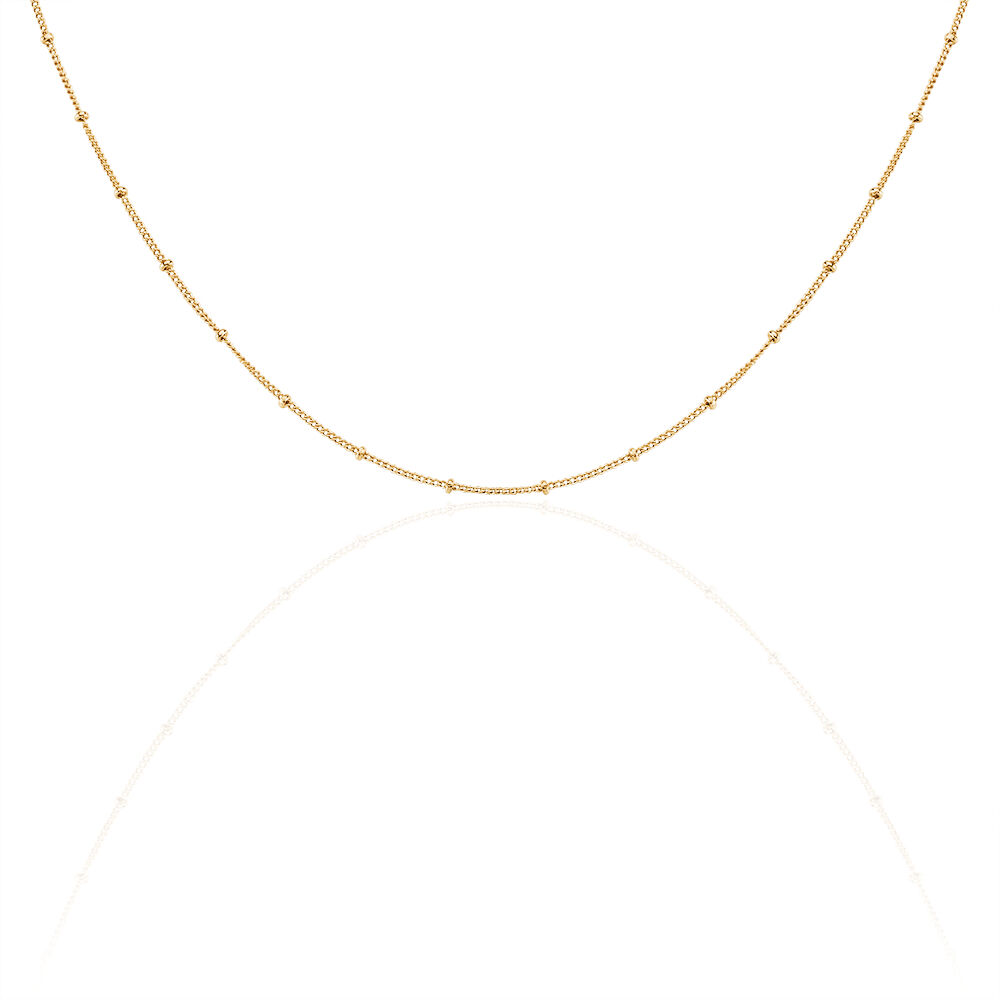 collier femme or marc orian