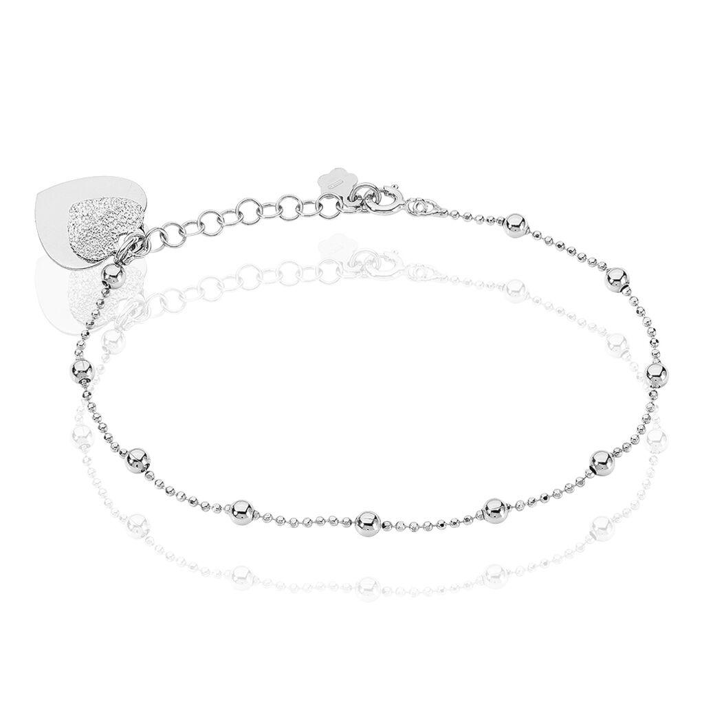 Bracelet Love Again Argent - Bracelets chaînes Femme | Marc Orian