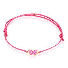Bracelet Or Jaune Eloise