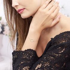 Bracelet Or Baiza - Bracelets chaînes Femme | Marc Orian