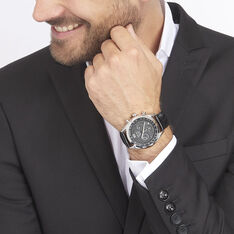 Montre Seiko Ssb097p1 - Montres classiques Homme | Marc Orian