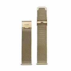Bracelet De Montre Cluse Minuit Mesh - Bracelet de montre Femme | Marc Orian