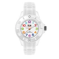 Montre Ice Watch Mini Blanc - Montres sport Enfant | Marc Orian