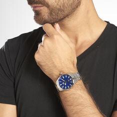 Montre Casio Edifice Bleu - Montres sport Homme   Marc Orian