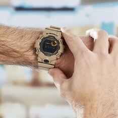 Montre Casio G-shock Ruben Gris - Montres sport Homme | Marc Orian