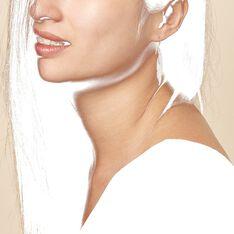Boucles D'oreilles Pendantes Violk Argent Blanc - Boucles d'oreilles Pendantes Femme | Marc Orian