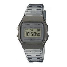Montre Casio Collection Vintage Edgy Gris - Montres Famille | Marc Orian