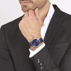 Montre Festina Classics Bleu - Montres classiques Homme | Marc Orian
