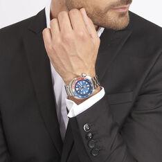 Montre Seiko Prospex Bleu - Montres automatique Homme   Marc Orian