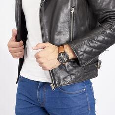 Montre Diesel Nsbb Gris - Montres sport Homme | Marc Orian
