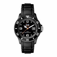 Montre Ice Watch Forever Noir - Montres sport Famille | Marc Orian
