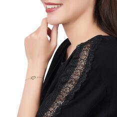 Bracelet Or Perle De Culture - Bracelets chaînes Femme | Marc Orian