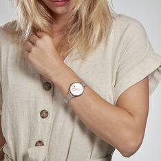 Montre Lacoste Cannes Argent - Montres classiques Femme   Marc Orian