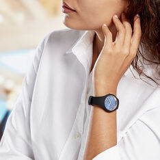 Montre Ice Watch Cosmos Star Bleu - Montres Femme | Marc Orian