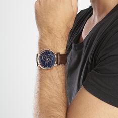 Montre Cerruti Caiano Bleu - Montres Homme | Marc Orian