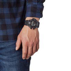 Montre Casio G-shock Rangeman Noir - Montres classiques Homme | Marc Orian