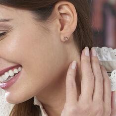 Boucles D'oreilles Or  - Clous d'oreilles Femme | Marc Orian
