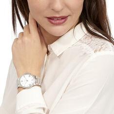 Montre Festina Boyfriend Collection Blanc - Montres classiques Femme   Marc Orian